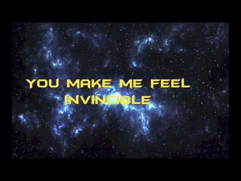 Skillet Feel Invincible Karaoke