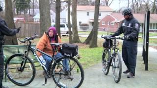 International Police Mountain Bike Association - 2013