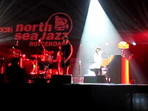 Norah Jones - Don't Know Why (Live at North Sea Jazz Festival, Rotterdam)