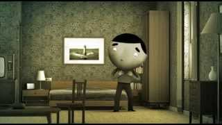 La schizophrénie (court métrage)