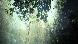 Mike Monday - When Rain Falls
