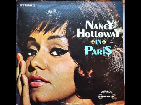 nancy holloway   Sand and rain 1974 0001