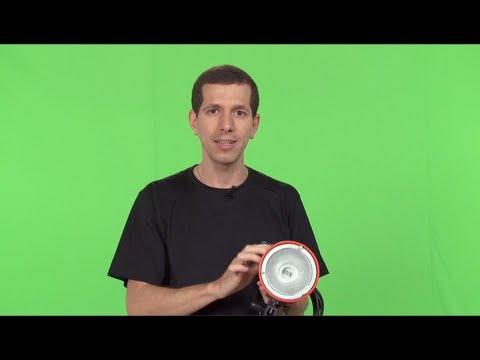 Tutorial Foco Filmes - A iluminação nas produções em Chroma Key