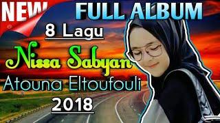 Nissa Sabyan Full Album (Vidio mp3) - Lagu Shalawat Terbaru 2018