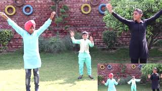 Gambar cover Coca cola song dance by MJ gopy