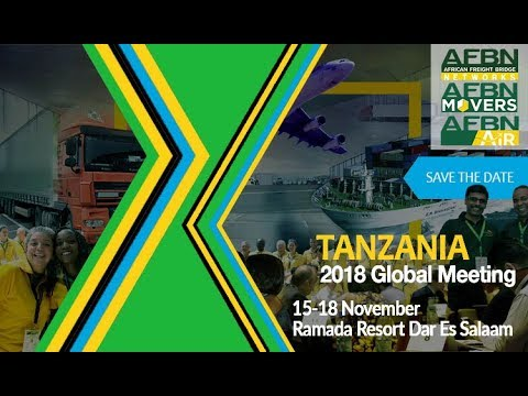 Tanzania Global Meeting 2018 HD