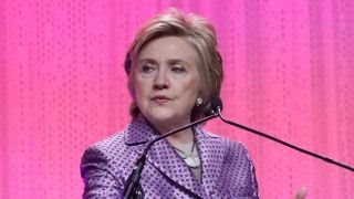 Report: Hillary looking for a role to help Dems in 2018 thumbnail