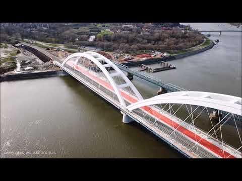 Žeželjev most , Novi Sad