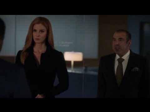 Louis Litt Managing Partner! Suits Season 8 Episode 10