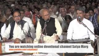 Jugal Bandi Bhajan by govind bhargava ji, Bhajan Sandhaya Ludhiana 28-2-2014 (Part-1)