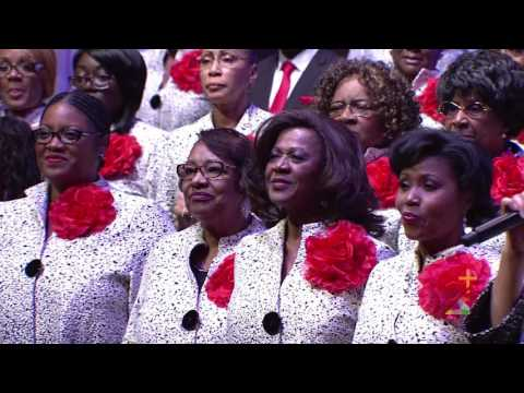 West Angeles Mass Choir-Great