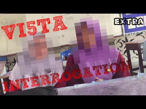 VI5TA Interrogation -graduation video's deleted scene