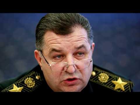 Украинская армия перешла в наступление под Донецком — министр обороны Украины