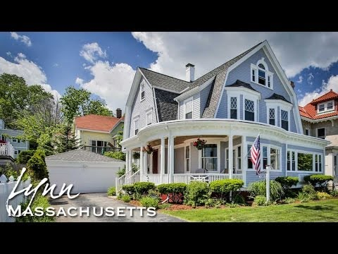 Video of 37 Lynn Shore Drive | Lynn, Massachusetts real estate & homes