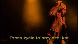 Karaoke PERFECT - Nie płacz Ewka