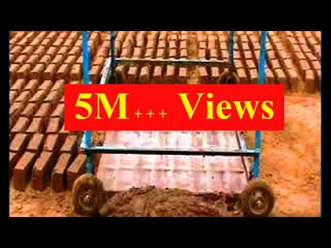 Brick Machine Om Sakthi, Hand Brick Machine Om Sakthi