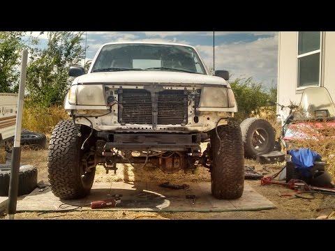 Tacoma SAS part 2 - YouTube