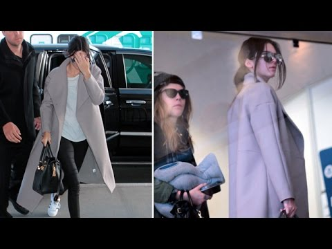 Kendall Jenner Escapes LA, With Pal Model Cara Delevingne, After Dad Bruce's Tell-All Interview