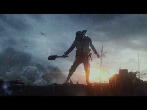 Battlefield 1 'Iron Walls' Operation