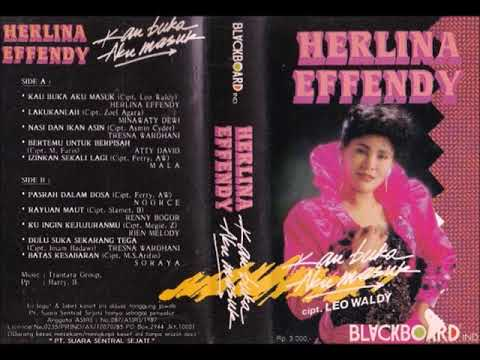 Kau Buka Aku Masuk / Herlina Effendy