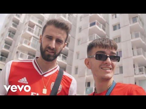 Juancho Marqués & Recycled J – Ibiza (Letra)