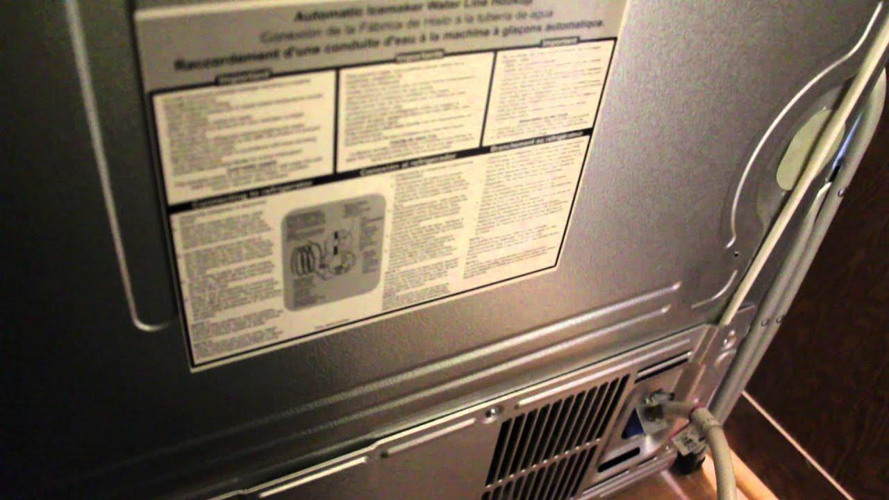 Lg Super Capacity 3 Door French Door Refrigerator With