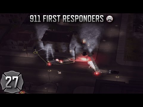 911 First Responders / Emergency 4 - Dallas Mod