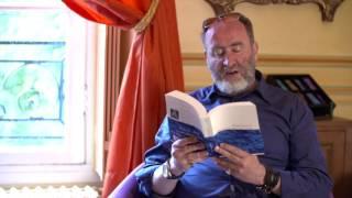 Serge Joncour, extrait de lecture de son nouveau roman