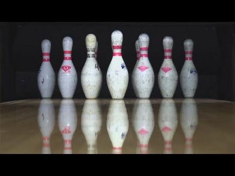 How To Do A Bowling Strike