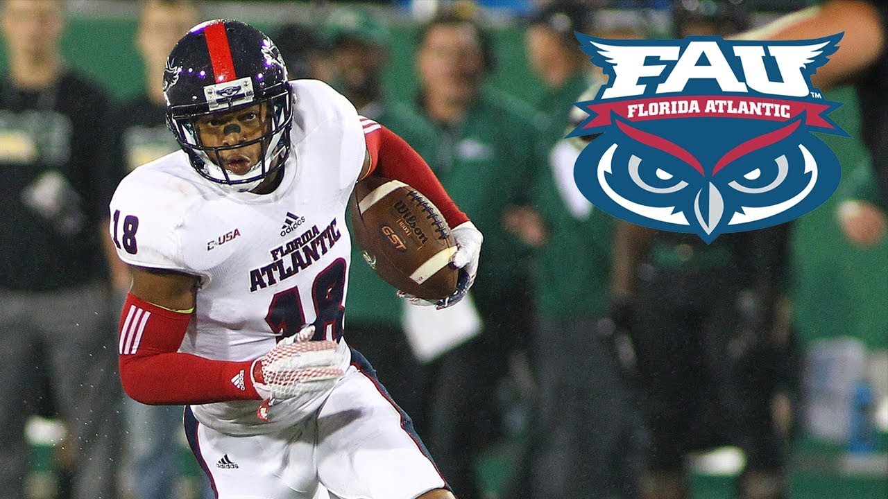 Jalen Young Fau 2017 Highlights Hd Youtube