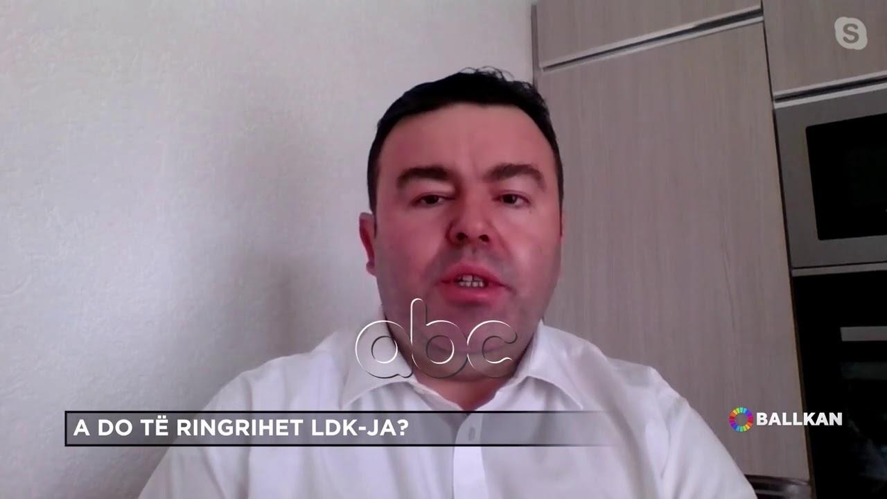 A eshte e hapur dera e LDK-se per Osmanin? Bislimi ne ABC: Gjasat ekzistoje | ABC News Albania
