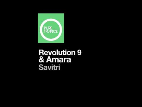 Revolution 9 & Amara - Savitri (Midnight Mix)