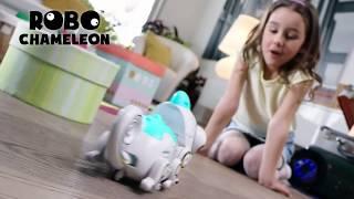 Robot chameleon Silverlit