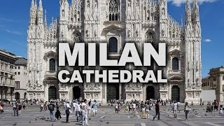 Duomo of Milan, a Magnificent Gothic Cathedral