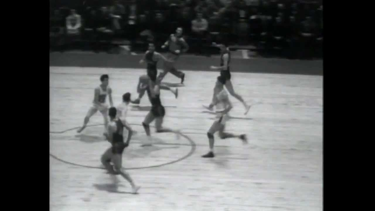 It Is All About Basketball History Of Game: The First Basket In NBA History