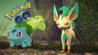 jak stáhnout Pokemon GO na android