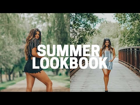 SUMMER OUTFIT IDEAS | Beauty on a Budget 5