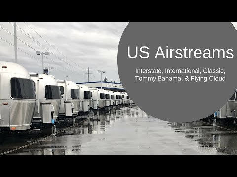 Airstream Adventures NW Seattle - Part 2. And a Bonus Ending...