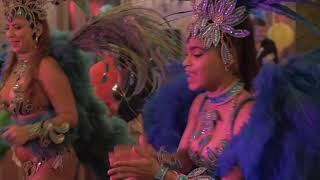 Caromy & Co - Carnaval Party à l'hôtel du Plaza Athénée Paris