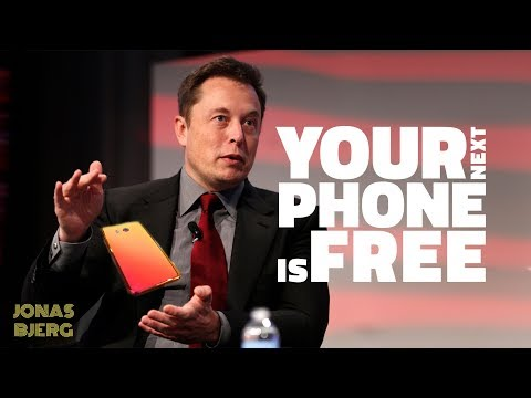 HOW ABUNDANCE WILL CHANGE THE WORLD - Elon Musk 2017