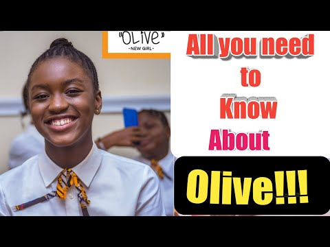 Meet Best Friends In The World Actors Untold Story Of Olive Biography And Family Bfw Youtube