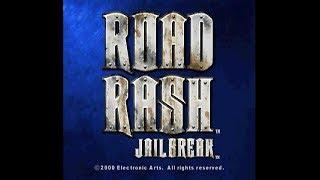 Gambar cover PSX Longplay [555] Road Rash: Jailbreak