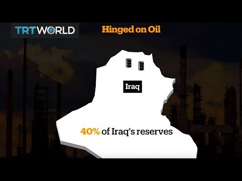 Money Talks: Northern Iraq's economy at risk of isolation