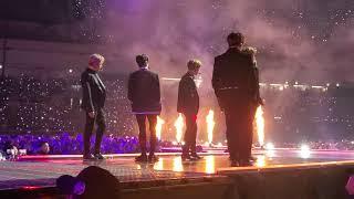 2020金唱片Golden Disc Awards in Seoul --防彈少年團BTS 酒神Dionysus