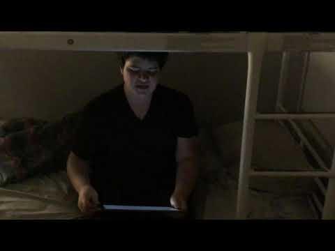 Alliance Cinema Week - Day 6 Deadpool Skit (uncut version) (Dr. CreeperSwag +)