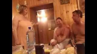 Отзыв о Борисе и разговоры в бане