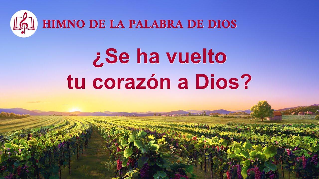 Canción cristiana   ¿Se ha vuelto tu corazón a Dios?
