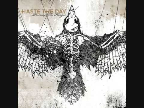 haste the day- when everything falls