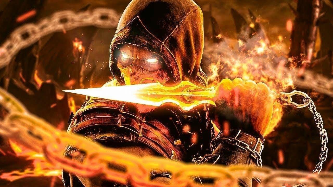 Mortal Kombat Legends: Scorpions Revenge (2020) - Tráiler