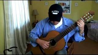 ENAMORADO DE UN FANTASMA- Liberacion guitarra sola - Jose Garcia